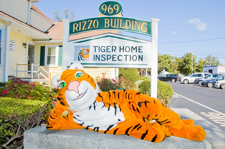 Reviews Tiger Home Inspection
